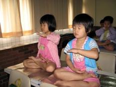 Фалуньгун изучают в школах